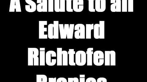 MLP FiM Edward Richtofen hates Puddles