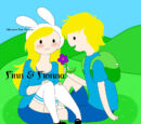 Finn & Fionna