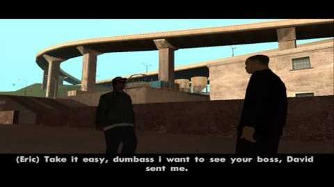 DYOM Gangster 4 Life Trailer