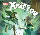 X-Factor Vol 1 260