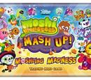 Moshi Monsters Mash Up: Moshling Madness