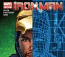 The Secret Origin of Tony Stark