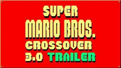Super Mario Bros. Crossover 3.0 Trailer-0