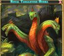 Tanglevine Hydra