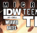 IDW Micro-Series issues