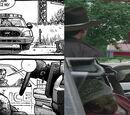 Serie vs Cómic: Days Gone Bye