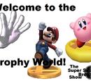 The Super Smash Bros. Show/Episode 1