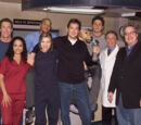 List of Scrubs' awards and nominations
