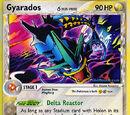 Gyarados δ (Holon Phantoms TCG)