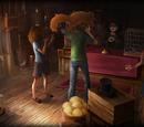Ménagerie magique