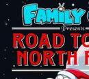 Padre de familia: El viaje al Polo Norte