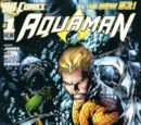 Aquaman Vol 7