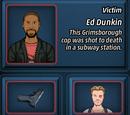 Good Cop Dead Cop