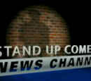 Stand Up Comedy News Channel