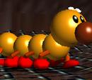 Boss de Mario & Luigi: Dream Team Bros.