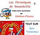 Les Chroniques de Donaldville