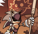 Mecha Sonic (Sonic)