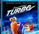 Turbo Home Video