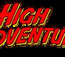 August 1984 Volume Debut