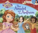 The Amulet and the Anthem (book)