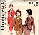 Butterick 9145