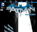 Batman Anual Vol 2 2