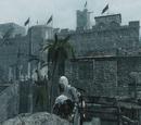 Forteca szpitalników