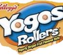 Yogos Rollers