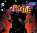 Detective Comics Annual Vol 2 2