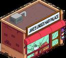 Jake's Unisex Hair Palace