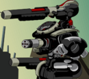 Shadow Plasma Gunner