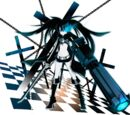 Black Rock Shooter/Mato Kuroi