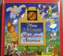 3-Minute Bedtime Stories