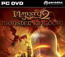 Majesty 2: Королевство монстров