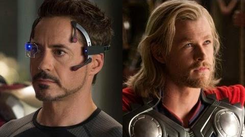 'Iron Man 3' & 'Thor 2' Spoilers Revealed