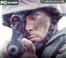 Черновик/Операция Flashpoint: Холодная война