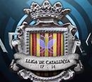 Hans Lockwaar/Lliga de Catalunya