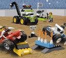 10655 Ensemble de Monster Trucks