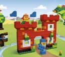 4630 Boîte Jouer et construire avec LEGO