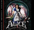 Alice: Madness Returns (Саундтрек)