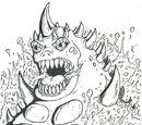 Kaijuland Monsters