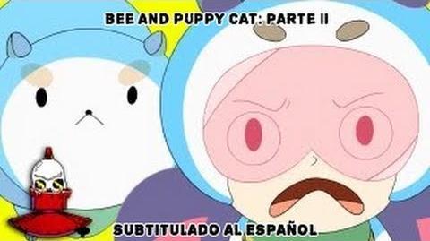 Bee & PuppyCat Parte II Sub. Español