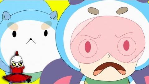 Bee and PuppyCat Part 2 on Cartoon Hangover-0