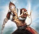 Saiyuki: Journey West Characters