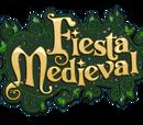 Fiesta Medieval 2013
