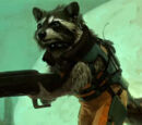 Rocket Raccoon (Earth-71426)