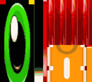Sonic Heroes texture images