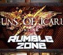 Rumble Zone