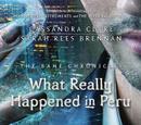 Τι Πραγματικά Έγινε στο Περού