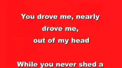 CRY ME A RIVER (Arthur Hamilton)-0